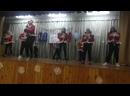 Танец Новогодние ёжики