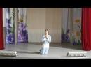 Чтец Капранова Диана, пос. Плесецк, тс Овация - Юрий Тар - Сердце матери