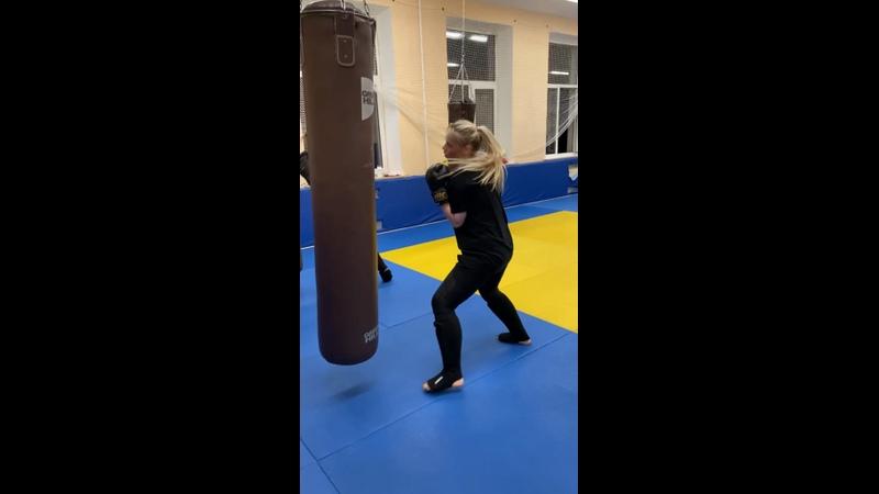 Тайский бокс для девушек рорк файт кикбоксинг для девушек Свиблово RORC FIGHT Ботанический сад