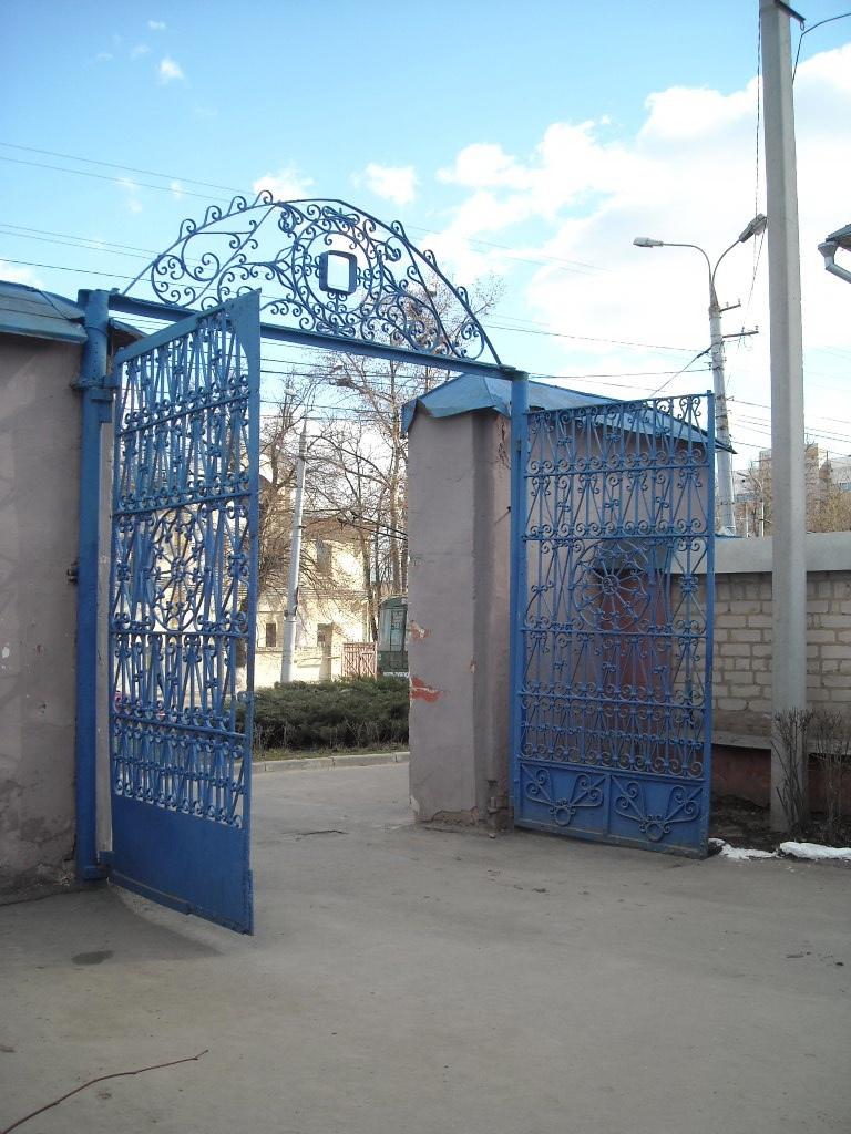 Троицкое кладбище Орла., изображение №9