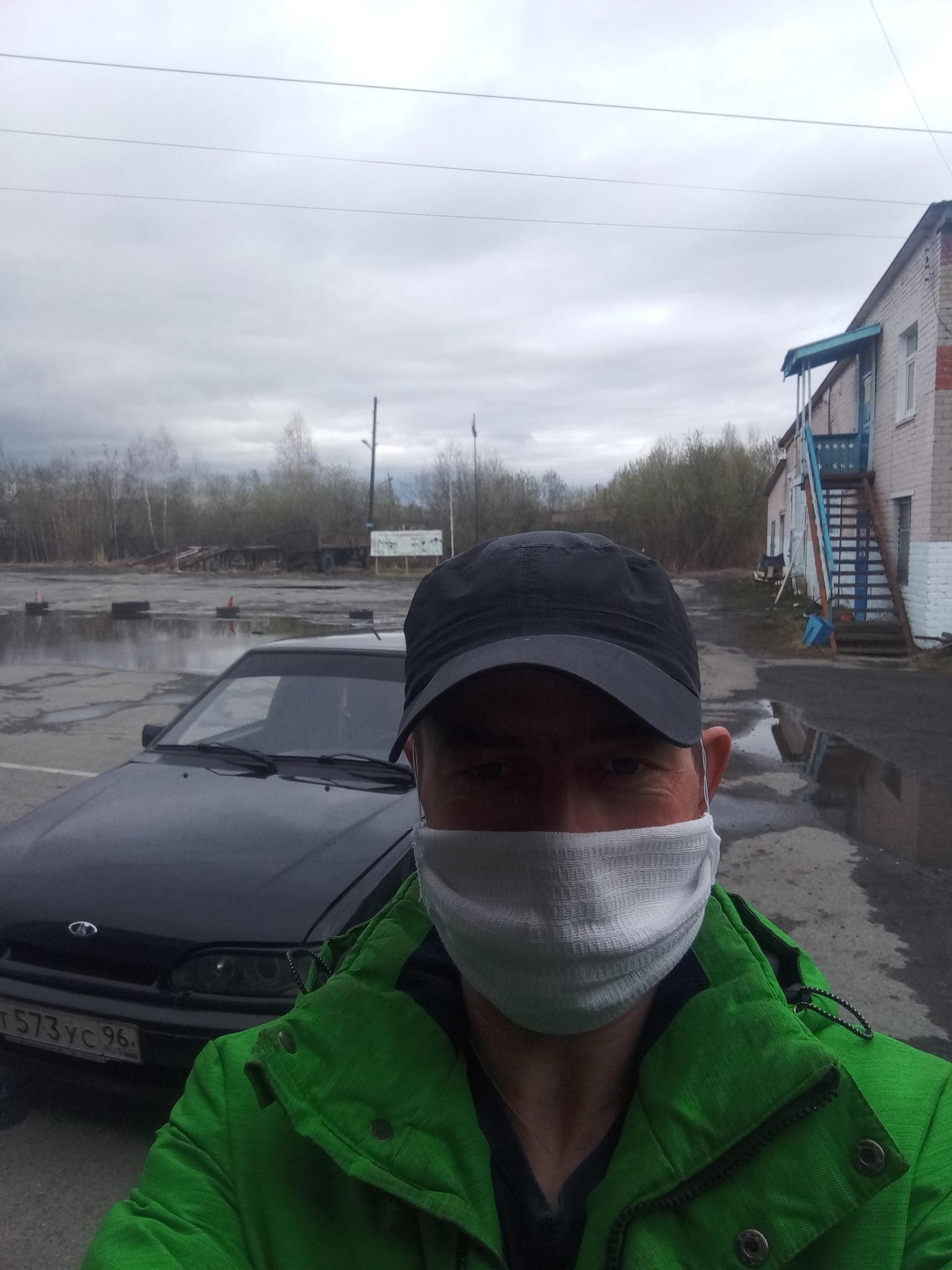 Андрюха, 32, Turinsk