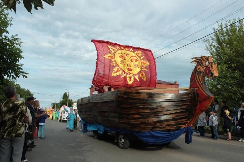 Далматовский район – сохраняя многовековые традиции, изображение №8