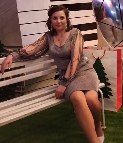 Ольга Рякшина