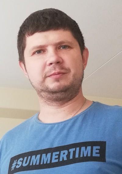 Сергей Михайловский, Минск