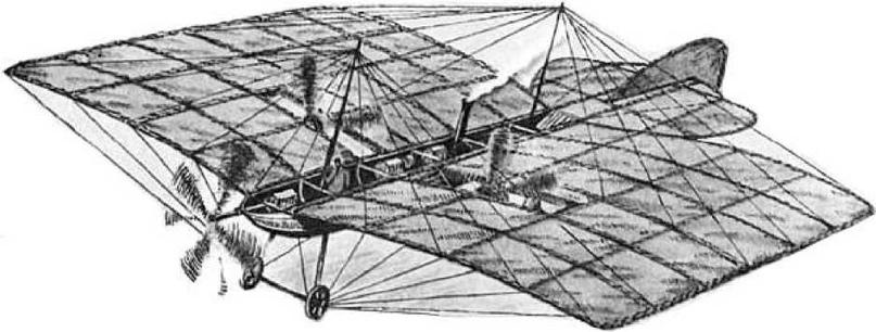 Каково прошлое авиамоделирования и почему у него всегда есть будущее?, изображение №4