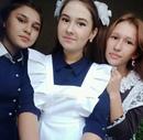Личный фотоальбом Маши Варфаламеевой