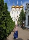 Волосяная Екатерина   Сергиев Посад   19