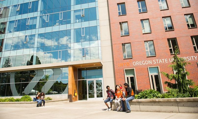 5 причин, почему стоит учиться в Oregon State University, США, изображение №4