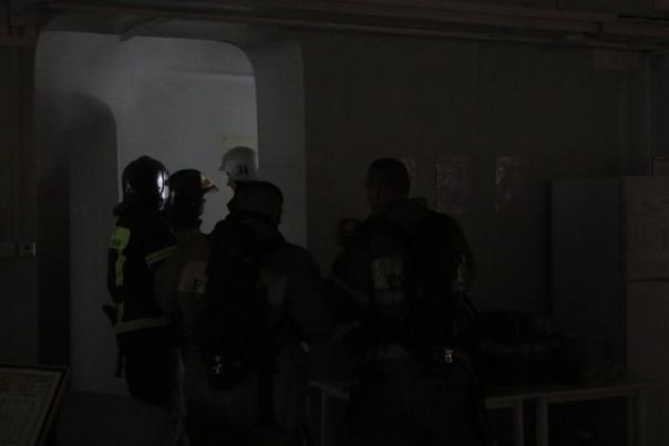 Власти Благовещенска решили наградить хирургов, которые вовремя пожара вкардио...