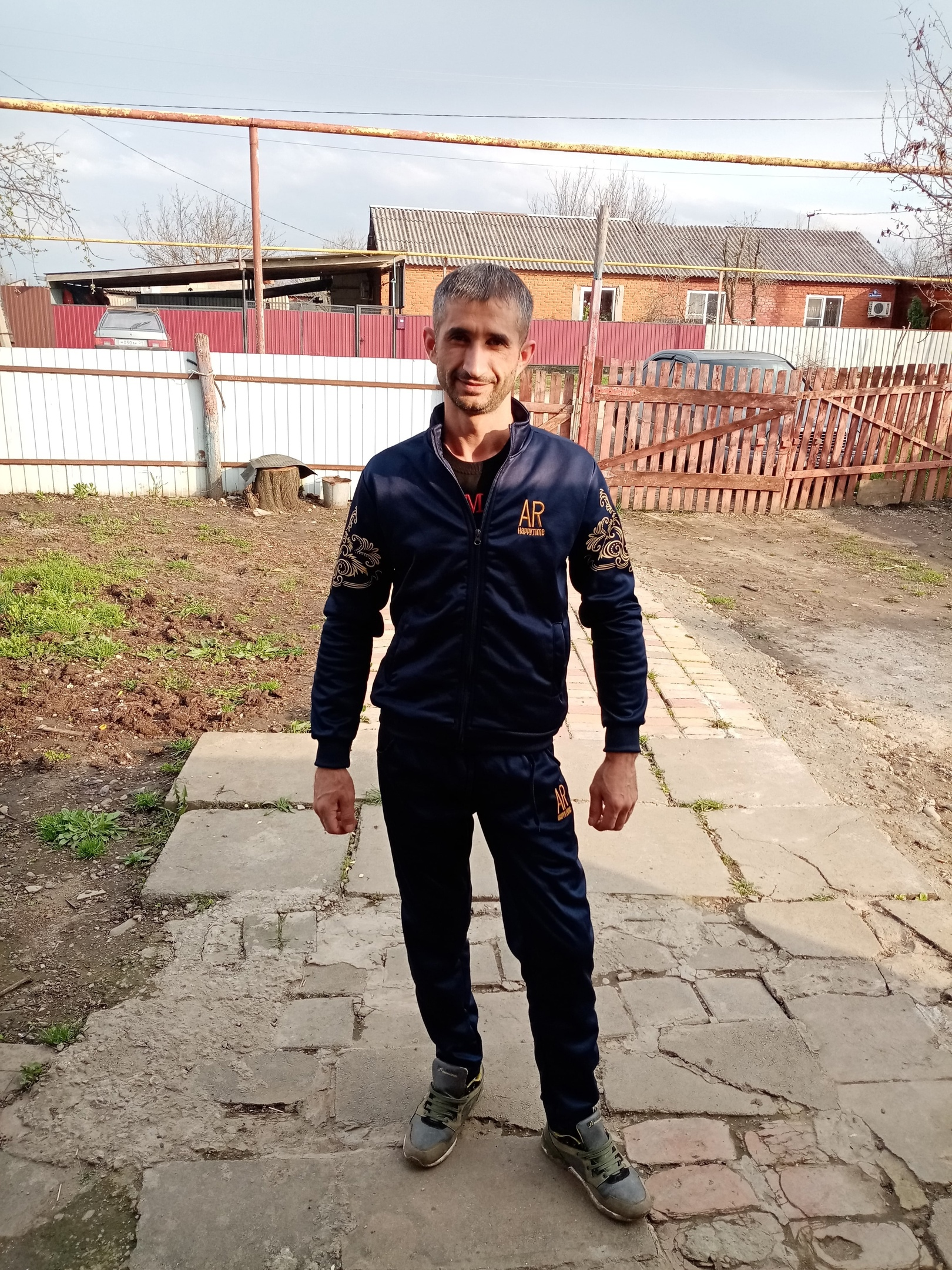 Влад, 36, Morshansk