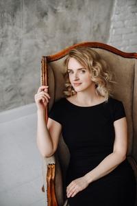 Светлана Шулина