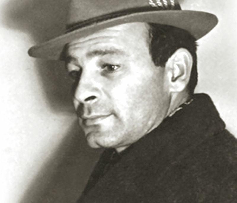 📖 20 октября родился ЛЕОНИД ЗАВАЛЬНЮК — русский советский поэт, писатель и сцена...