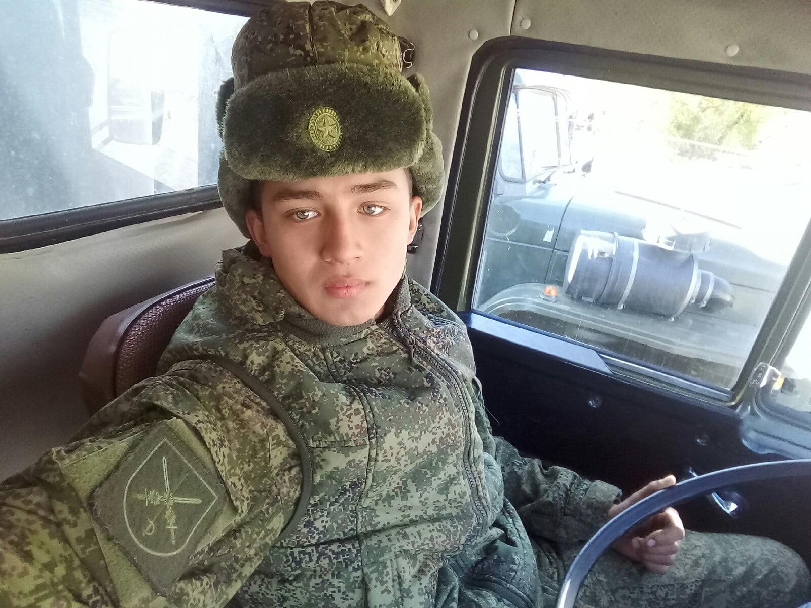 Дамир, 20, Obninsk