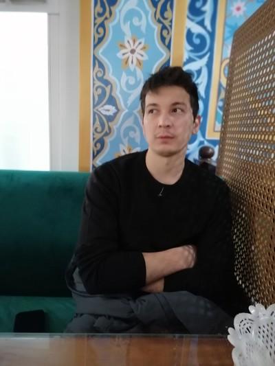 Davronbek Babadjanov