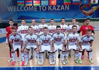 Игры стран СНГ. Беларусь - Узбекистан