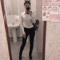 Виктория Котяткина