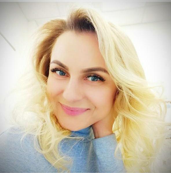 Екатерина Ларина, Челябинск, Россия