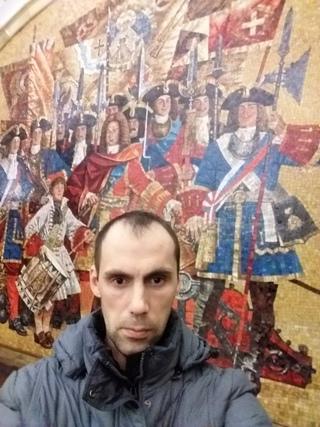музей артелерии спб