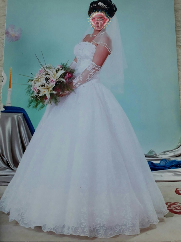 Свадебное | Объявления Орска и Новотроицка №29084
