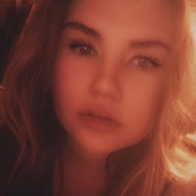 Алина Буянова