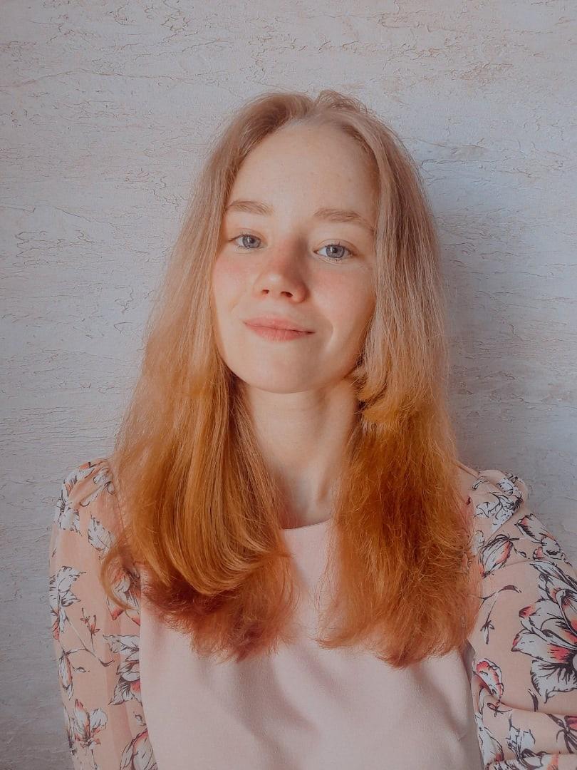 Ксения Трофимова, Санкт-Петербург - фото №1