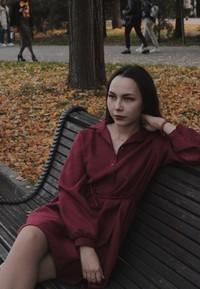 Лиля Залялова