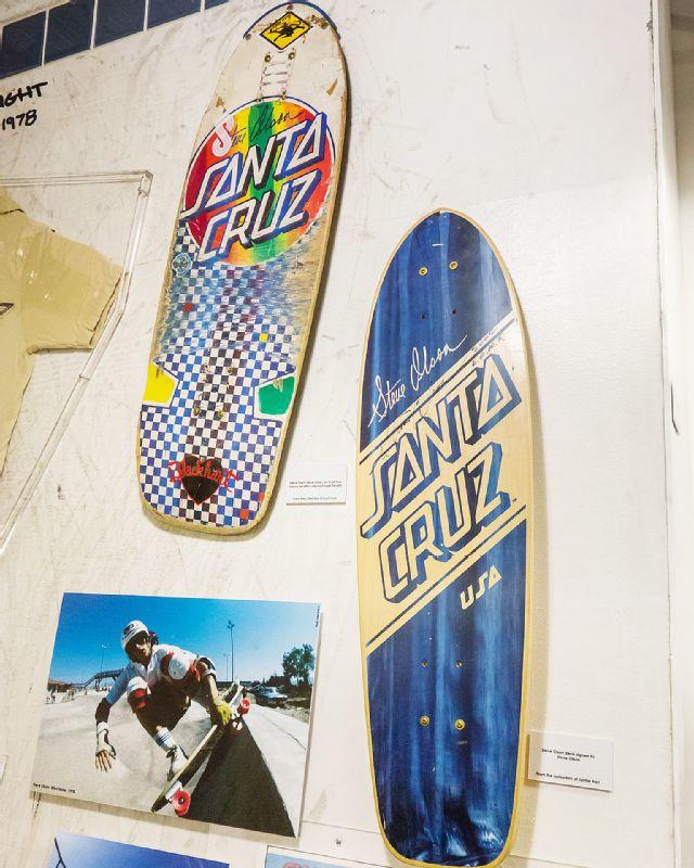 Интересные факты о бренде Santa Cruz, изображение №17