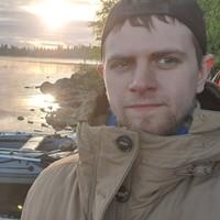 Игорь Николаевич, Мурманск