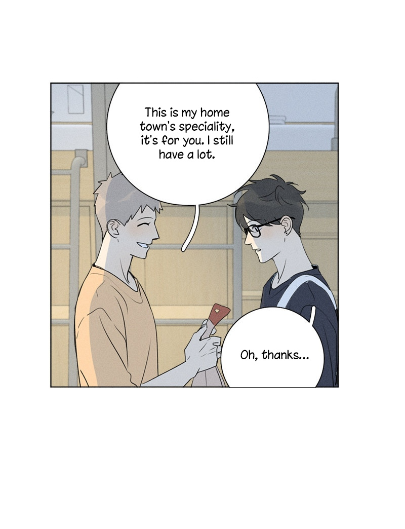 Here U are, Chapter 137: Side Story 5, image #31