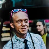 Фотография Серёжи Богданова