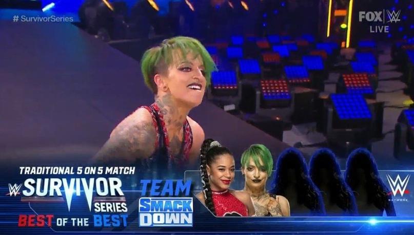 SmackDown 06.11.20, изображение №5