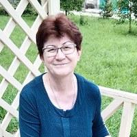 Елена Ильяшенко