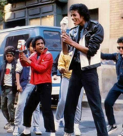 Альфонсо Рибейро - первая мини-версия Майкла Джексона., изображение №39