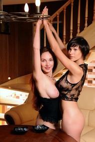 Ledona & Suzanna A