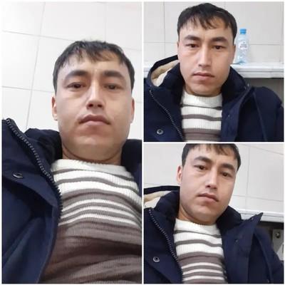 Рустам Мухтаров