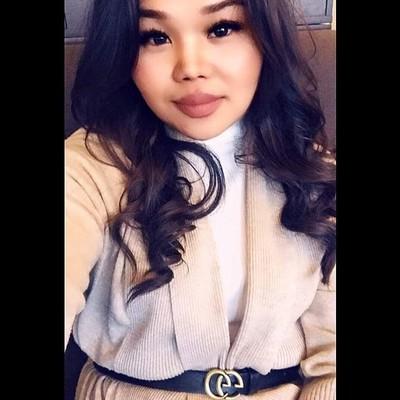 Ayza, 25, Bishkek