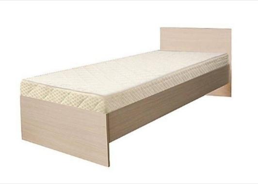 Продам кровать (размеры 190см длина 80см ширина)Ма...