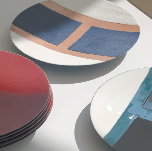 4 дизайнерские коллекции с выставки в Милане