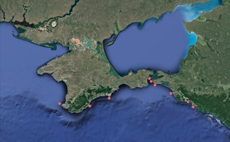 Якорь — счастливый спутник каждого корабля, изображение №34
