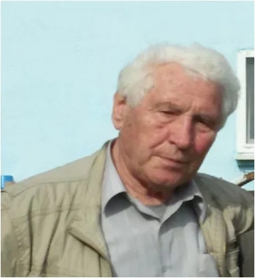 Чабанов Владимир Емельянович