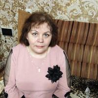 НадеждаМитюкова-Горбунова