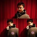 Shang Zheng   Beijing   19
