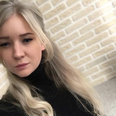 Валерия Калёнкова