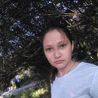 Семакина Ульяна