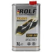 ROLF TRANSMISSION PLUS 75W-90 GL-4/GL-5