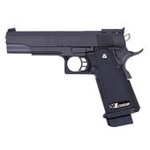 Модель пистолета WE Hi-Capa 5.1 R-version Gas Black