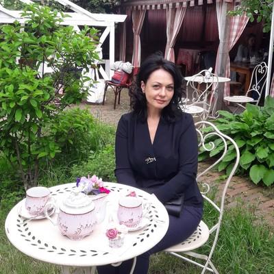 Анна Снигур