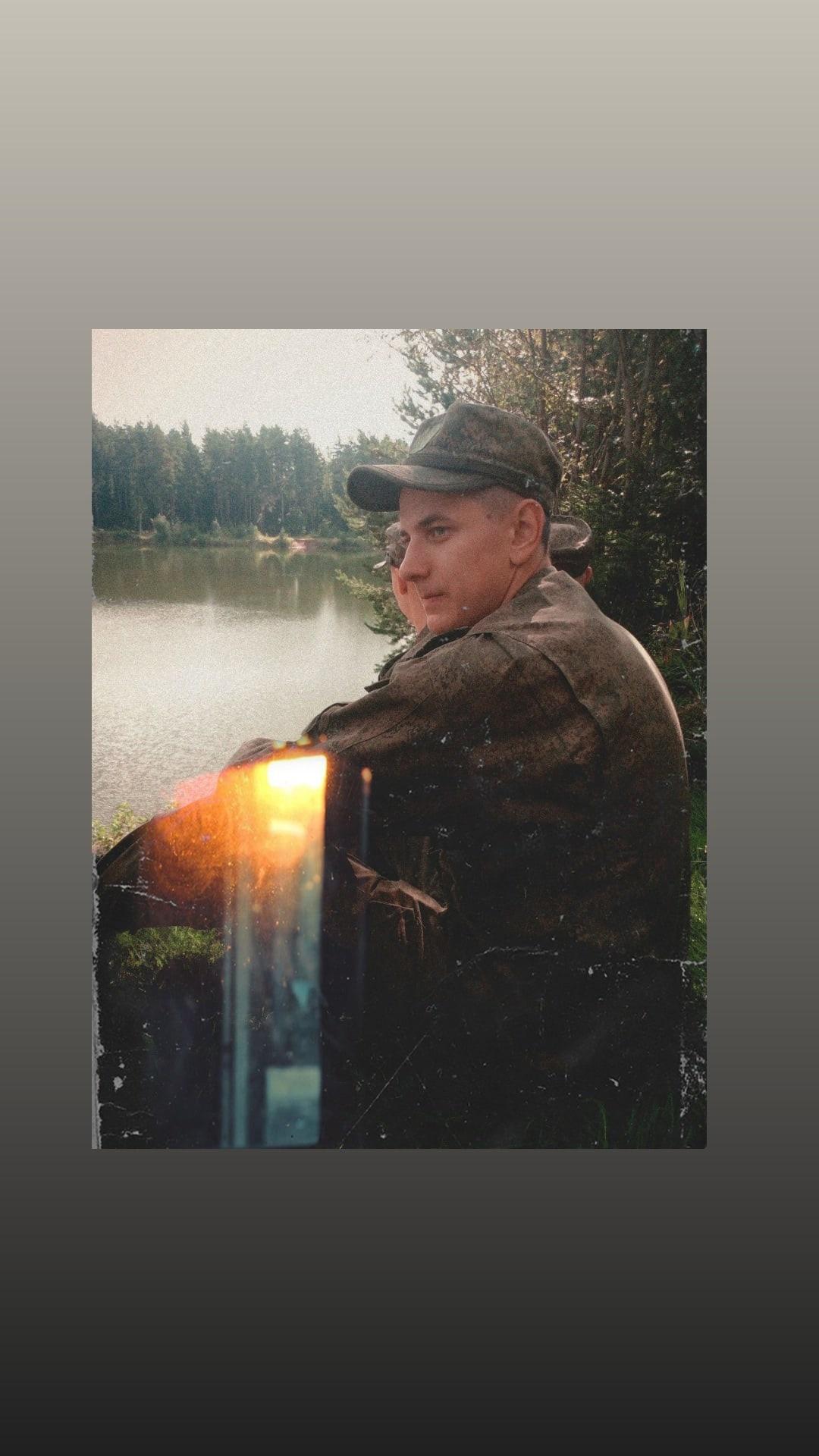Максим, 24, Tomsk
