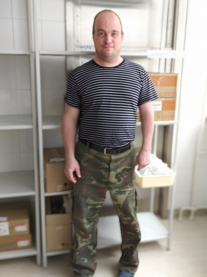 Евгений, 42, Syktyvkar