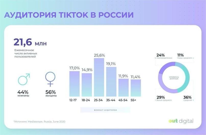 Как зарабатывать в ТикТок: 270к подписчиков за 2,5 месяца для эксперта, изображение №11